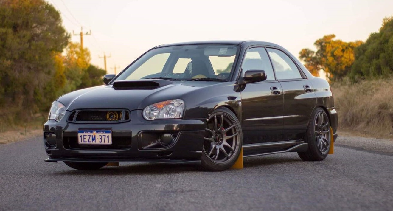 top 5 best bang for your buck mods for a subaru my01 07 wrx or sti your buck mods for a subaru my01 07 wrx