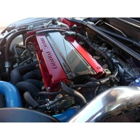 EVO 7 8 9 CARBON ENGINE COVER