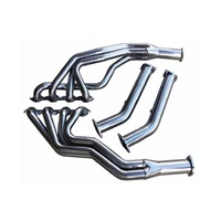 COMMODORE VT VX VU VY VZ EXTRACTORS HEADERS 1 7/8 FOR V8 SS HSV
