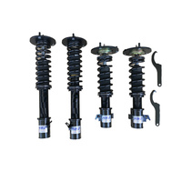 BMW 3 SERIES 93-04 COMPACT E36 HSD COILOVERS DUALTECH