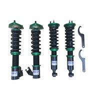 BMW Z3 SERIES 95-02 E36/7 HSD COILOVERS MONOPRO