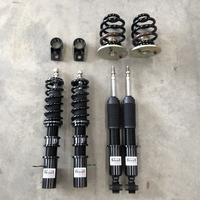 HOLDEN COMMODORE VT VX VY VZ SEDAN HSD COILOVERS DUALTECH 1997-07