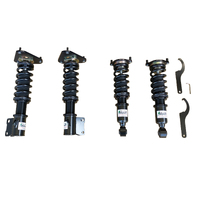 SUBARU LIBERTY MY04-09 BL BP GEN 4 HSD COILOVERS DUALTECH