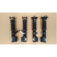 TOYOTA MR2 SW20 SW21 89-99 HSD COILOVERS DUALTECH