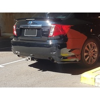 SUBARU WRX & RS SEDAN REAR PODS MY09-10