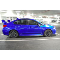 SUBARU WRX & STI MY15-20 CS STYLE SIDE SKIRTS