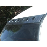 EVO 7 8 9 VORTEX GENERATOR CARBON LOOK