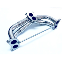 SUBARU EQUAL LENGTH HEADERS FOR WRX MY15+/ FXT MY13+ / LEVORG
