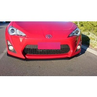 TOYOTA GT86 BODY KIT - FRONT LIP, SIDE SKIRTS, PODS