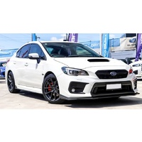 SUBARU WRX & STI MY18+ BODY KIT STI STYLE WITH DIFFUSER ABS
