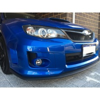 SUBARU WRX & STI MY11-14 SEDAN BODYKIT STI Front Lip & CS Skirts & Pods
