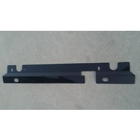 RADIATOR SHROUD CARBON LOOK FOR IMPREZA GC MY94-00