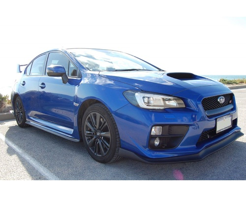Body Kits and Aero Parts for the WRX & STI MY15+ VAB main image